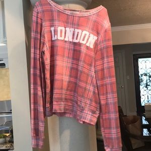 Sweaters - Wild Fox London light sweater